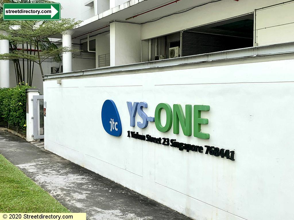 YS-One