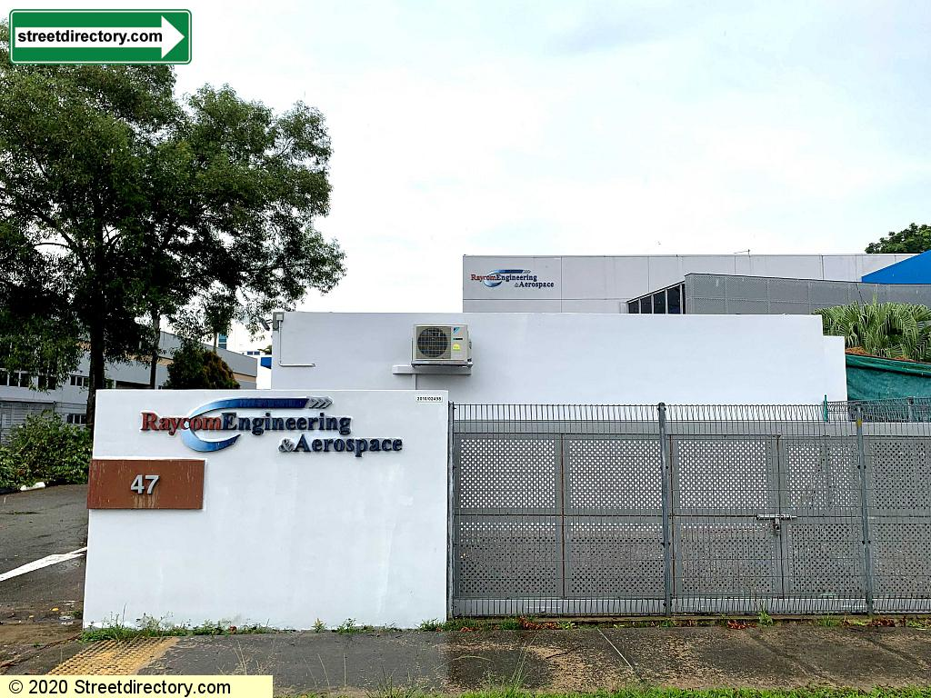 Raycom Aerospace