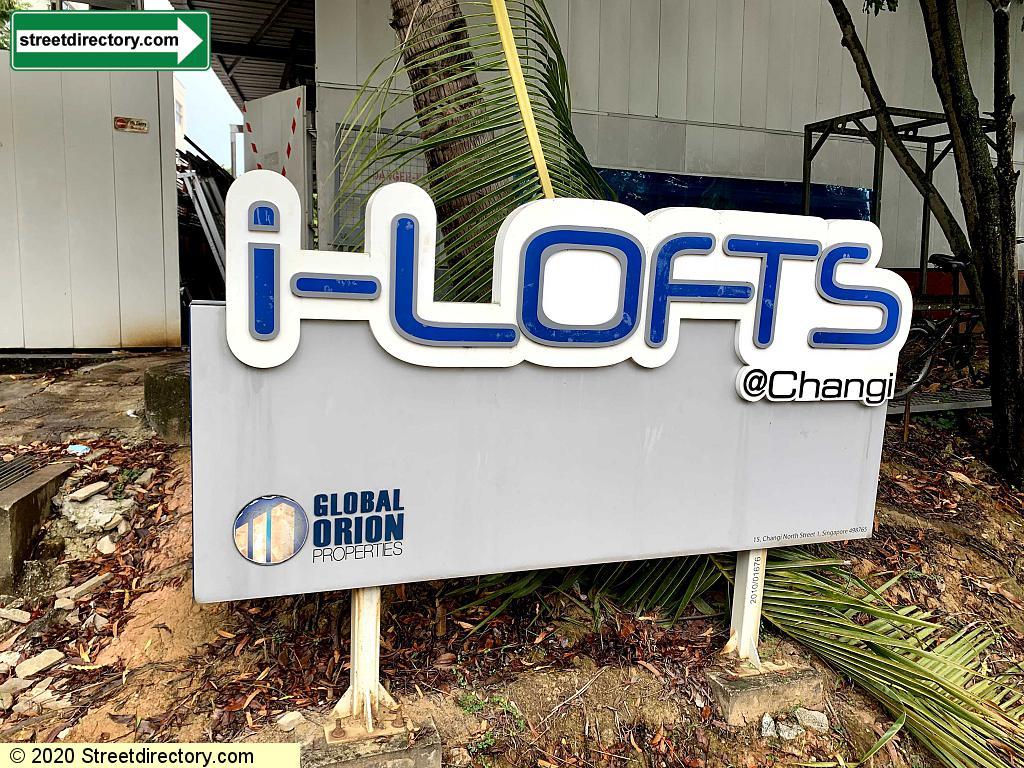 I-Lofts @ Changi