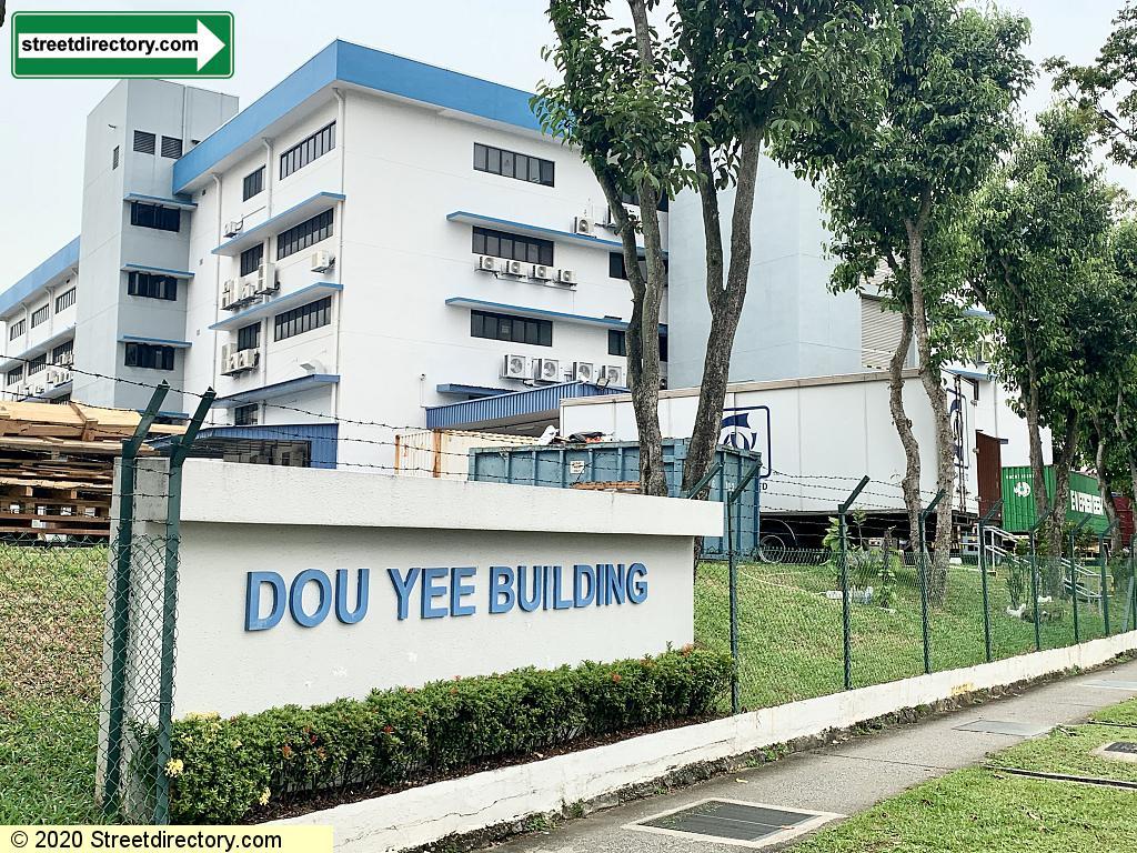 Dou Yee Building
