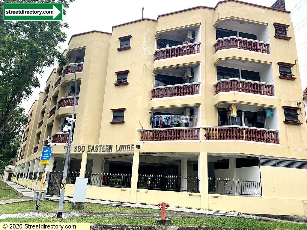 Eastern Lodge