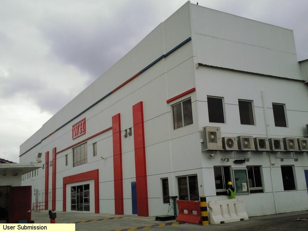 WH Building