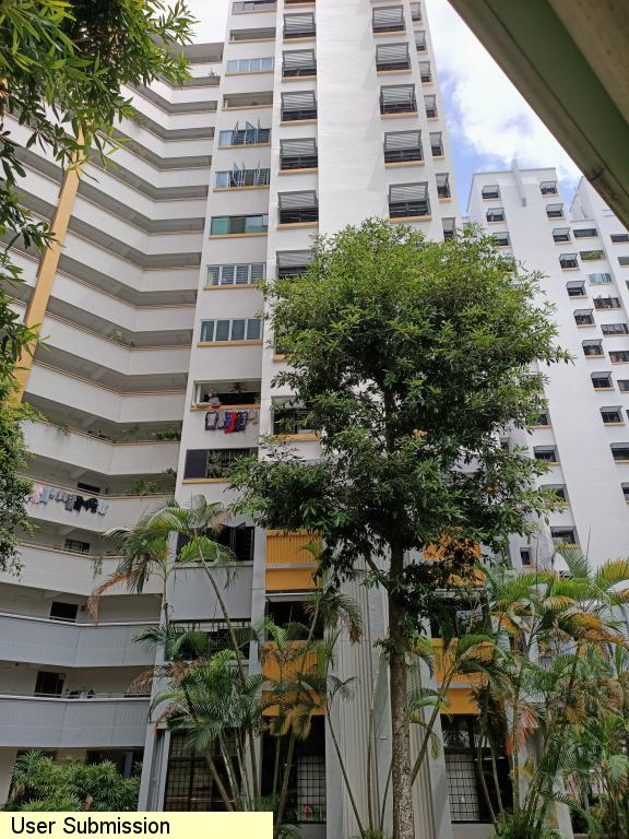 HDB Anchorvale Place