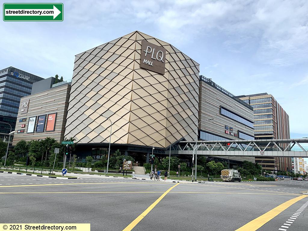 Paya Lebar Quarter - PLQ Mall