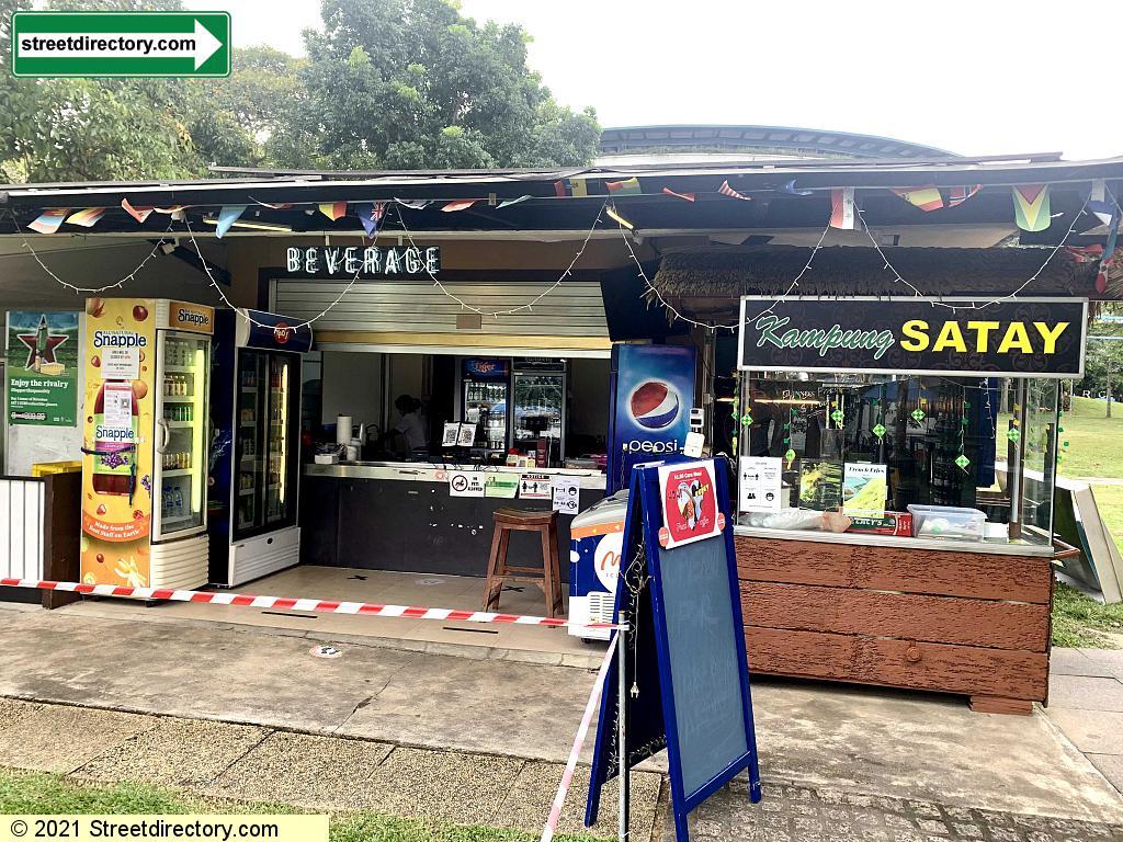 D'Best Food Centre