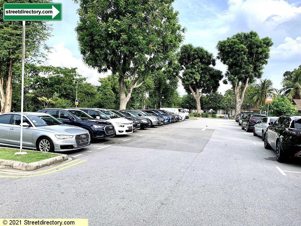 Changi Beach Car Park 2 - C0152