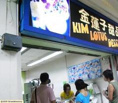 Kim Lotus Dessert Photos