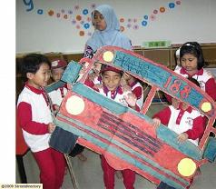 Hanis Montessori Kindergarten Photos