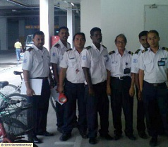 Rokk Security Guards & Services Pte Ltd Photos
