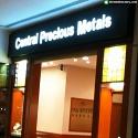 Central Precious Metals Pte Ltd