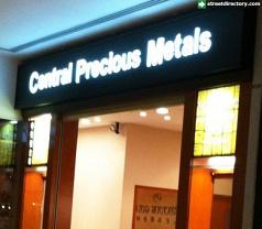 Central Precious Metals Pte Ltd Photos