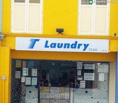 T Laundry Photos