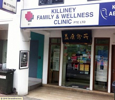 Killiney Family & Wellness Clinic Pte Ltd Photos
