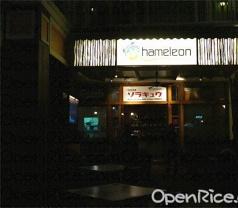 Chameleon Restaurant Photos
