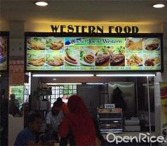 Uncle Joe's Western Food Photos