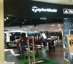 adidas & TaylorMade Photos