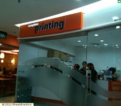 Tampines Printing Services Photos