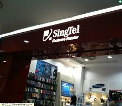 SingTel Exclusive Distributor Photos