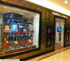 Christian Louboutin Photos