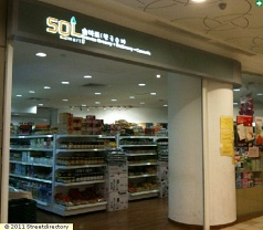 SOL Mart Photos