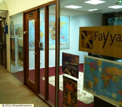 Fayyaz Travels Pte Ltd Photos