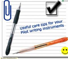 Pilot Pen (S) Pte Ltd Photos