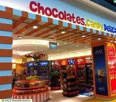 Chocolates.Candy.Delicatessen Photos