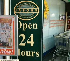 Jasons Supermarket Photos