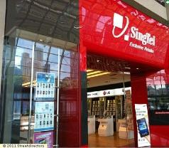 Singtel Exclusive Retailer Photos