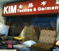 Kim Textiles & Garments Photos