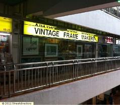 Vintage Frame Makers Photos