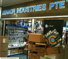 Bennon Industries Pte Ltd Photos