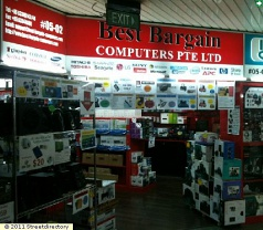 Best Bargain Computers Pte Ltd Photos
