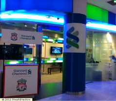 Standard Chartered Bank Photos
