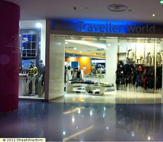 Traveller World Photos