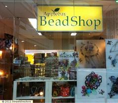 Applebay Bead Shop Photos
