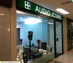Audio Iconic Designs & Systems Photos