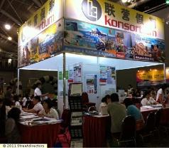 Konsortium Express & Tours Pte Ltd Photos