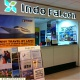 Indo Falcon Shipping & Travel Pte Ltd (Harbourfront Centre)