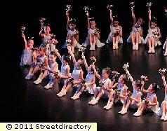 Singapore Ballet Academy Photos