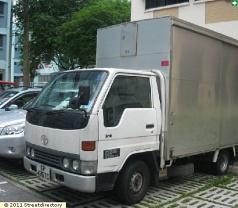 Seng Hong Brothers Transport Photos