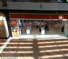 M1 Concept Store Photos