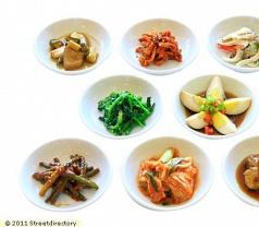 Korean BBQ Photos