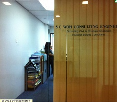 S C Woh Consulting Engineers Photos