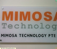 Mimosa Technology Pte Ltd Photos