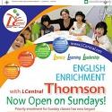 LCentral Enrichment Centre