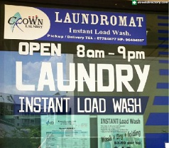 Crown Laundry LLP Photos