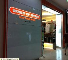 World of Sports Pte Ltd Photos