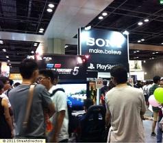 Sony Photos