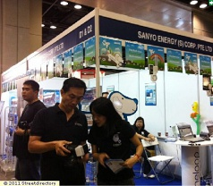 Sanyo Energy (S) Corporation Pte Ltd Photos